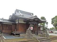 広濟寺金毘羅堂