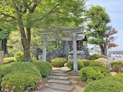 喜多院白山神社