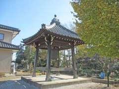 泉福寺鐘楼