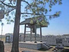 東陽寺鐘楼