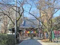 蓮馨寺本堂