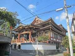 長徳寺観音堂