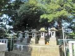仙波浅間神社