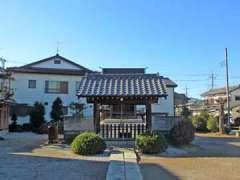 今泉神明神社