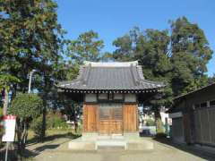 小室氷川神社