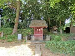 境内社蛭子神社・稲荷神社