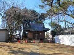 並木氷川神社