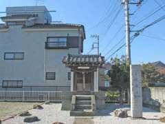 大袋新田日枝神社
