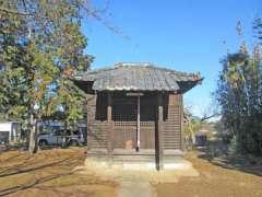 東隣愛宕神社