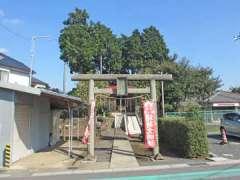 窪稲荷神社
