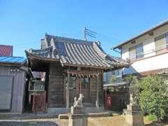 牛子稲荷神社