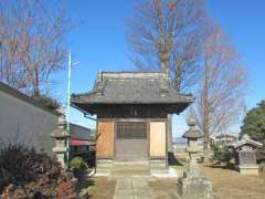 八ツ島稲荷神社