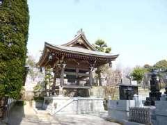 東光寺鐘楼