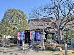 錫杖寺地蔵堂