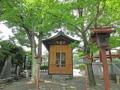 観福寺白象堂