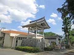 大徳寺鐘楼