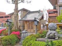 正覚寺寿老人