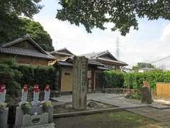 神宮寺本堂