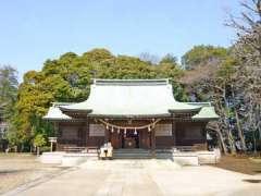 峯ヶ岡八幡神社