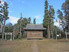 西立野二宮神社