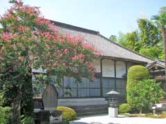 永明寺本堂