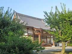 大興寺本堂