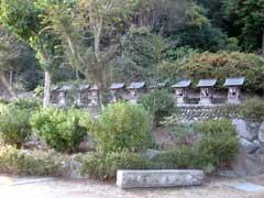 二柱神社境内社