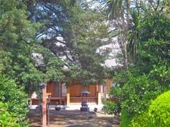 清法寺本堂