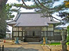 永林寺本堂