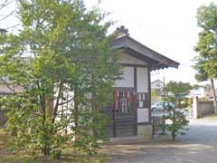 鴻神社境内社