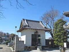 香林寺阿弥陀堂