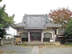 超願寺本堂
