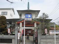圓照寺本堂