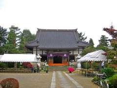龍淵寺本堂
