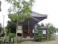 泰蔵院阿弥陀堂