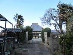 大光寺山門