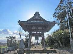 龍泉寺鐘楼
