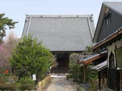 熊谷寺本堂