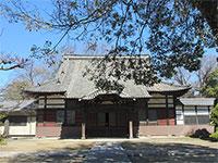 集福寺法堂