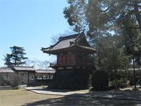 集福寺鐘楼