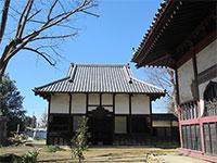 集福寺堂宇
