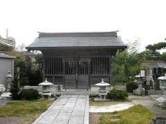 永福寺地蔵堂