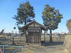 三島神社(原島)境内社