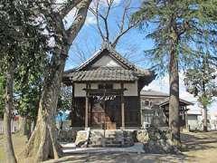 浅間神社(広瀬)