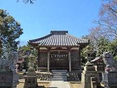 豊布都神社