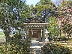 境内社琴平神社