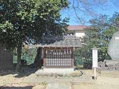 境内社八幡神社