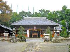 上之村神社