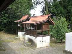 上之村神社境内社