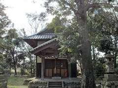 小島春日神社